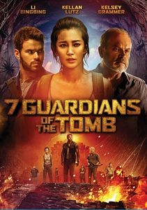 7 Guardians Of The Tomb