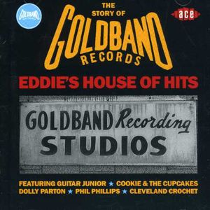 Goldband Records: Eddie's House of Hits /  Various [Import]