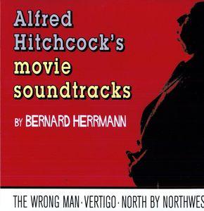 Alfred Hitchcock's Movie Soundtrcks (Original Soundtrack)