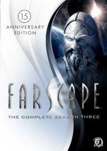 Farscape: Season 3 [Import]