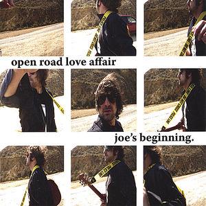 Joe's Beginning