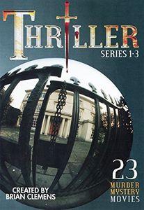 Thriller Series 1 to 3