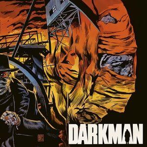 Darkman (Original Motion Picture Score)