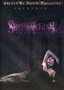 Sleepwatching: Volume 1
