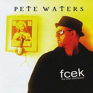 Pete Waters