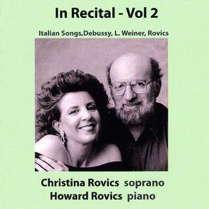 In Recital 2