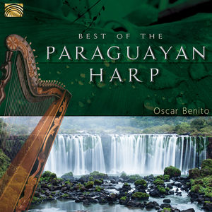 Best of the Paraguayan Harp