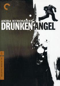 Drunken Angel (Criterion Collection)