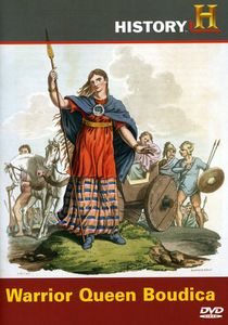 Warrior Queen Boudica