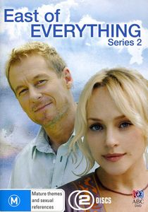 East of Everything-Series 2 [Import]