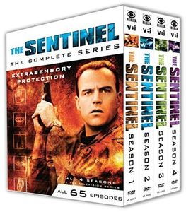 The Sentinel: The Complete Series