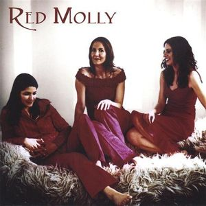 Red Molly EP