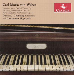 Variations on An Original Theme, Op. 2