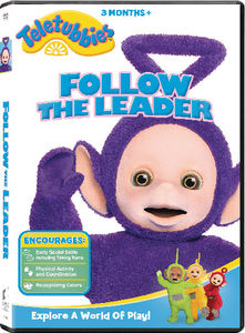 Teletubbies: Follow the Leader