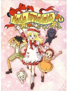 Nadja Applefields 1 [Import]