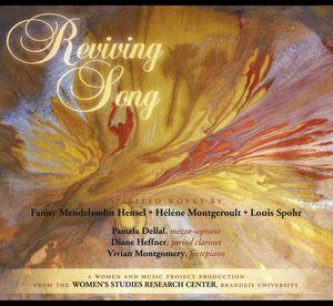 Reviving Song: Spirited Works By Fanny Mendelssohn