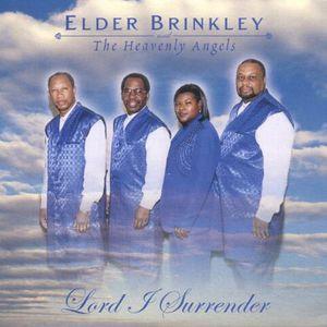 Lord I Surrender