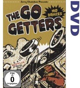Go Getters: No Brakes