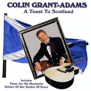 Toast to Scotland