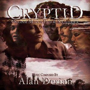 Cryptid (Original Soundtrack)