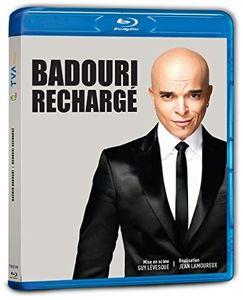 Badouri Recharge [Import]
