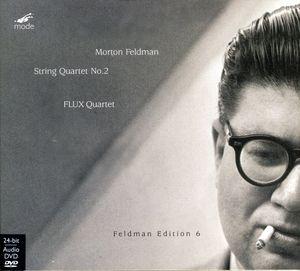 String Quartet 6