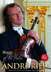 Magic of the Violin [Import]