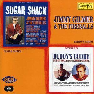 Sugar Shack /  Buddy's Buddy [Import]