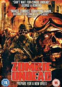 Zombie Undead [Import]
