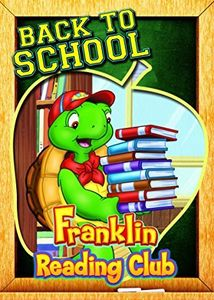 Franklin: Franklin's Reading Club