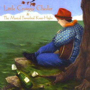 Little Craiggy Chesler & the Musical Proverbial KN