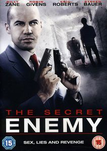 Secret Enemy [Import]