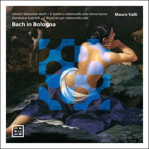 Bach in Bologna
