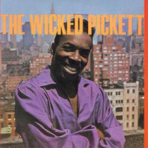 Wicked Pickett