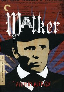 Walker (Criterion Collection)