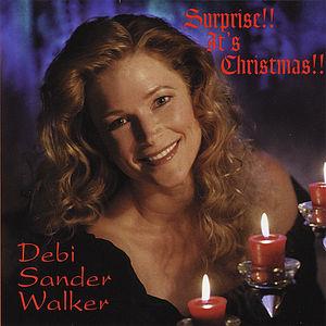 Surprise! It's Christmas