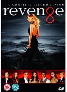 Revenge: Season 2 [Import]