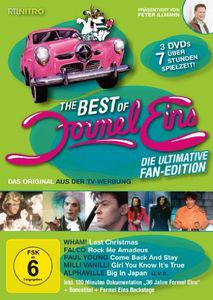 Vol. 2-Formel Eins-Die Fan Edition [Import]