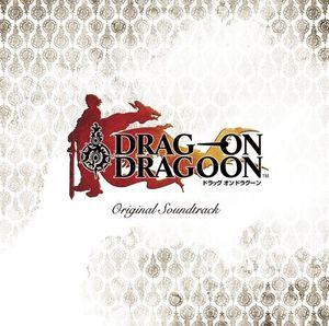 Drag-On Dragoon (Original Soundtrack) [Import]