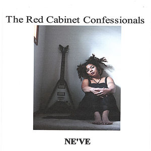 Red Cabinet Confessionals