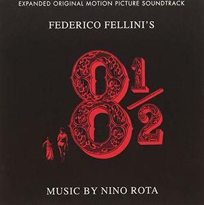 8 1/ 2 (Otto E Mezzo) (Expanded Original Motion Picture Soundtrack) [Import]