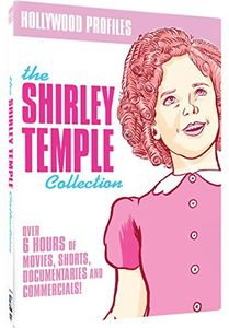 Hollywood Profile: Shirley Temple