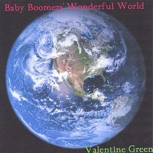 Baby Boomer's Wonderful World
