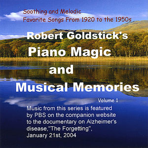 Piano Magic & Musical Memories 1