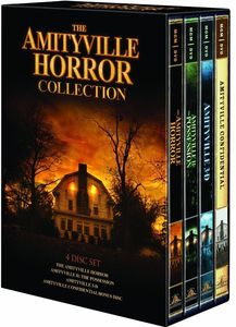 The Amityville Horror Collection [Import]