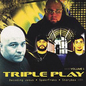 Triple Play 1