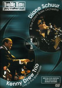 Double Time Jazz Collection: Volume 2