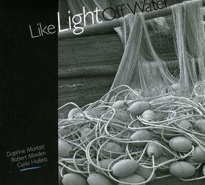 Like Light Off Water