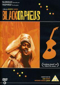 Black Orpheus [Import]