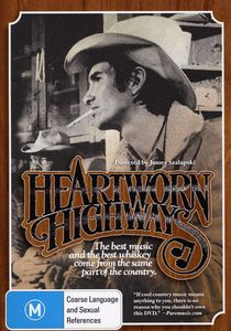 Heartworn Highways [Import]